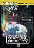 Entkomme der Virtual Reality: Entkomme der Virtual Reality (Bd.2)
