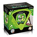 RICK AND MORTY - Trivial Pursuit Bite Size (1 TOYS)
