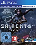 Sairento VR (PlayStation VR)