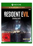 Resident Evil 7 Gold Edition [Xbox One]